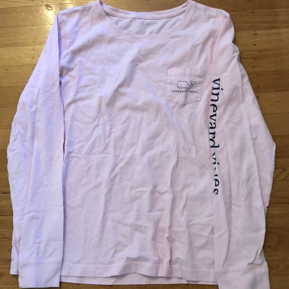 Vineyard Vines Tops - long sleeve vineyard vines shirt